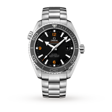 Omega Seamaster Planet Ocean Big Size Gents Watch