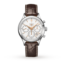 Longines Flagship Heritage Chronograph Gents Watch