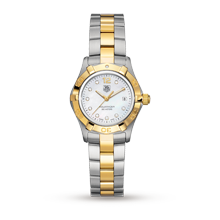 TAG Heuer Aquaracer Ladies Diamond set Watch