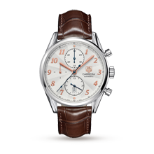 TAG Heuer Calibre 16 Heritage Gents Watch