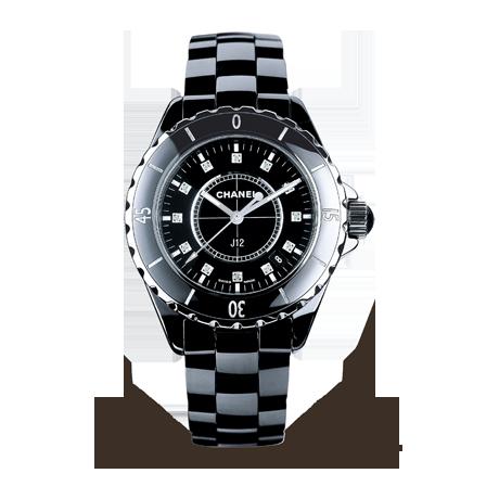 Chanel Watches Designer