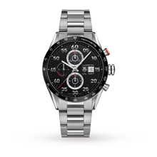 TAG Heuer Carrera Chronograph Gents Watch